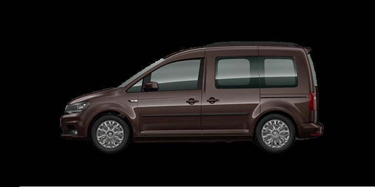 Volkswagen Caddy Maxi Life 2.0TDi