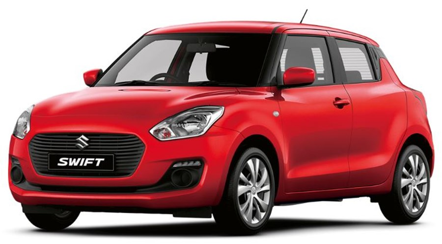Swift 1.2 Dualjet SZ3 - In stock from only £156.08 per month with £156 deposit