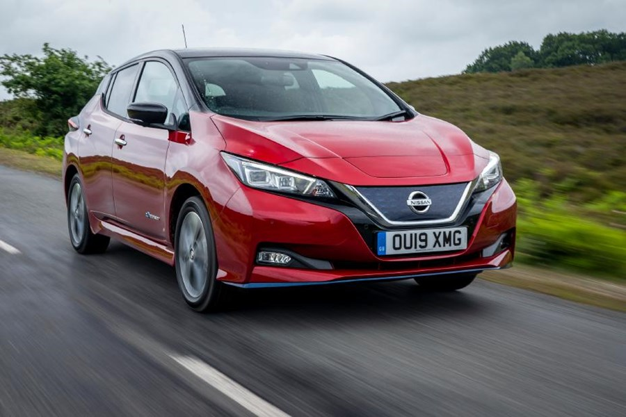 Nissan and EDF Group partners to accelerate Electric Vehicle adoption and grid integration across Europe