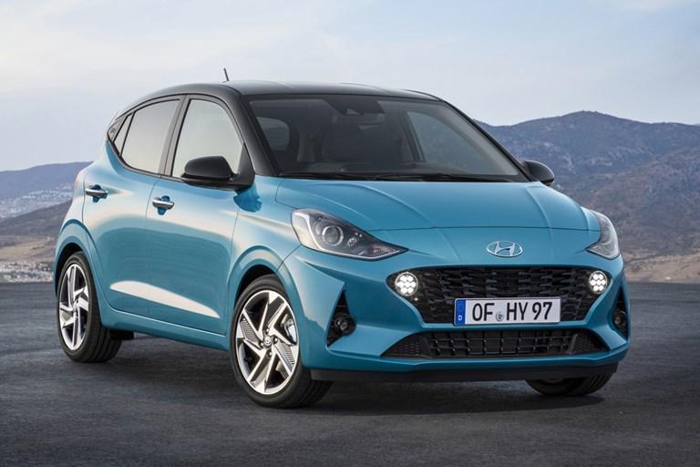 All-New Hyundai i10: making a big statement in the A-segment