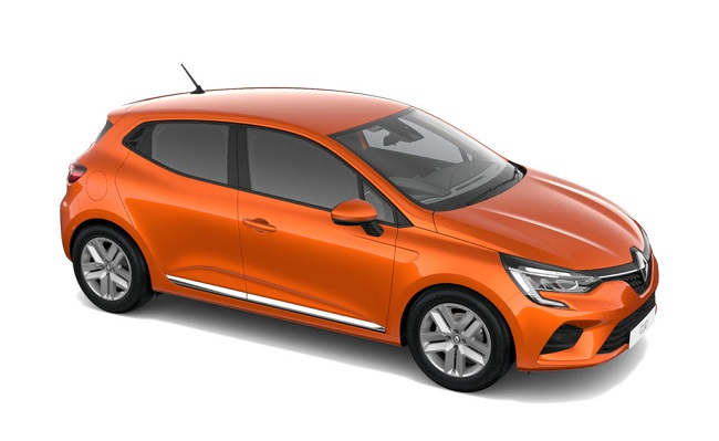 All-New Renault Clio