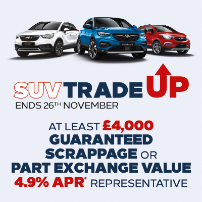 Get up to £5,500 for trading in an old motor: the details and deals of current scrappage schemes