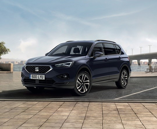 Tarraco SE Technology from £599 Advance Payment