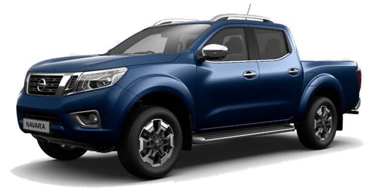 Navara Double Cab Tekna Personal Contract Purchase