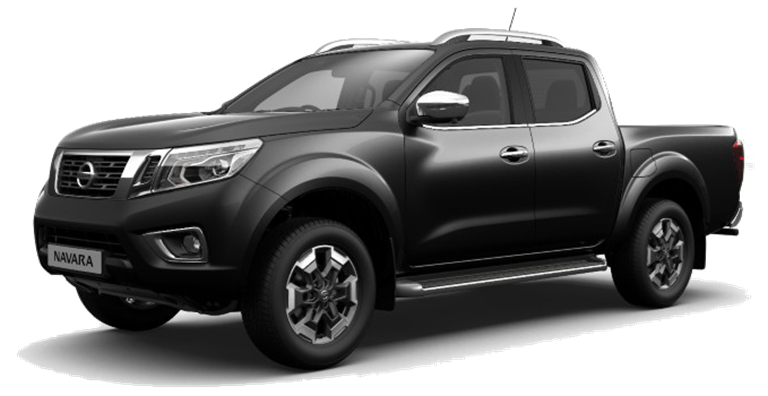Navara Contract Hire