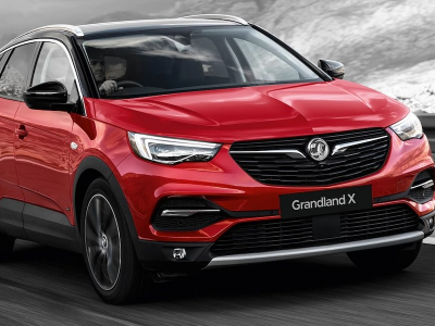Three World Premieres for Vauxhall at Frankfurt Motor Show