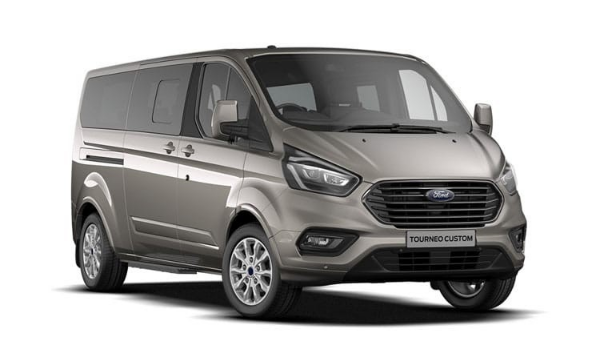 Ford New Ford Tourneo Custom Plug-In Hybrid