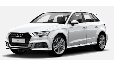Audi A3 Sportback 35 TDI S Line