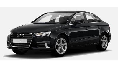 Audi A3 Saloon 35 TDI Sport