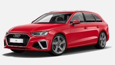 Audi A4 Avant 35 TFSI S-Line tronic