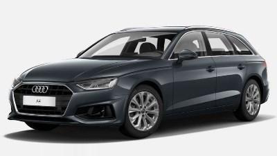 Audi A4 Avant 35 TDI Technik S tronic
