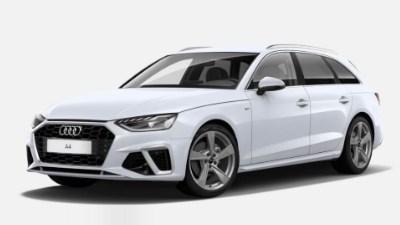 Audi A4 Avant 30 TDI S-Line S tronic