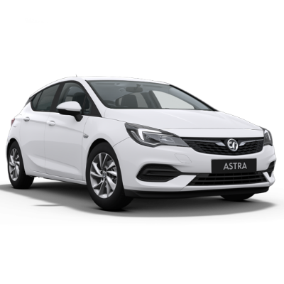 Vauxhall Astra from £199 Advance Payment