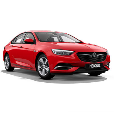 Vauxhall Insignia Grand Sport Motability Offer
