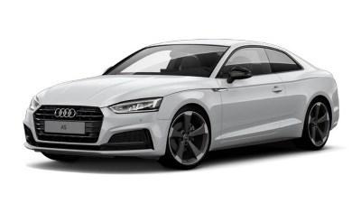 Audi A5 Coupe 40 TFSI Black Edition S Tronic