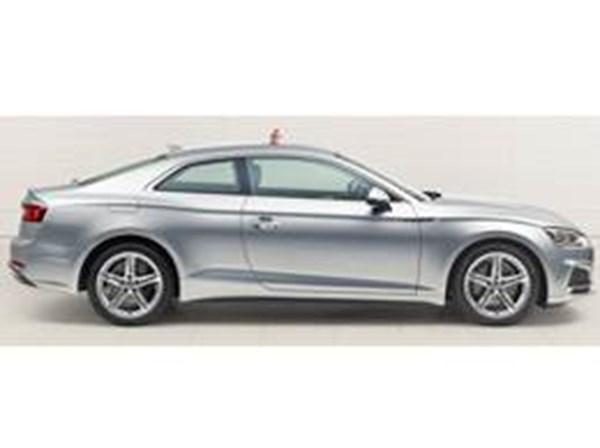 AN APPROVED AUDI NOW WITH A 2-YEAR WARRANTY
