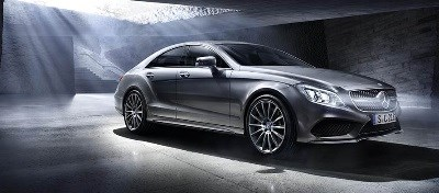 Mercedes-Benz CLS Business Offers Coming Soon