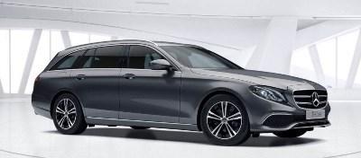 Mercedes-Benz E220d SE Estate