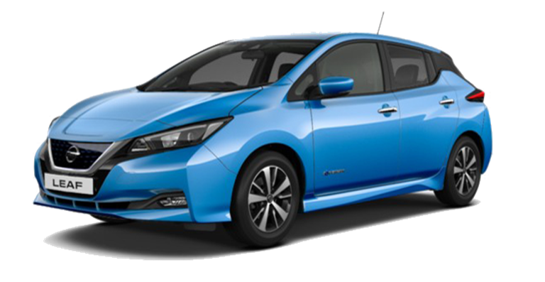 Nissan LEAF Acenta Personal Contract Purchase