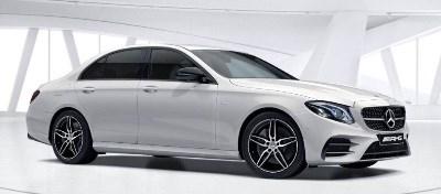 Mercedes-Benz E53 AMG 4MATIC+ Saloon