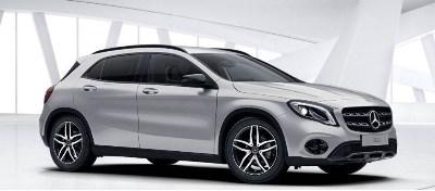 Mercedes-Benz GLA 180 Urban Edition