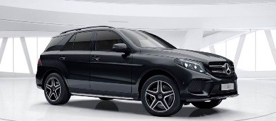 Mercedes-Benz GLE Business Offers Coming Soon
