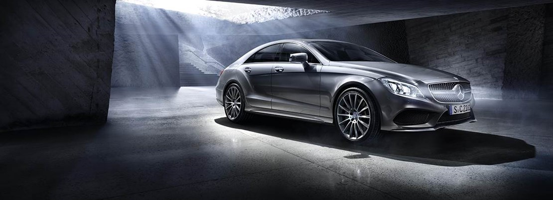 CLS Side View