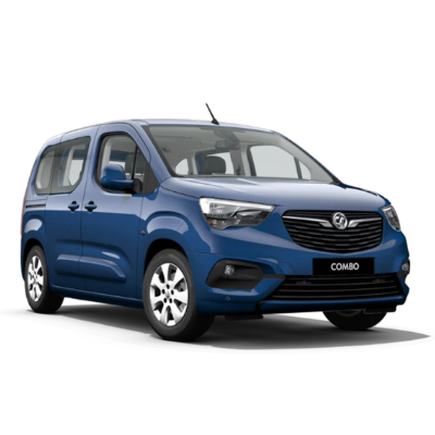 Vauxhall Combo Life Motability Offer