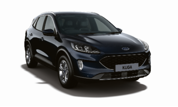 Ford All-New Ford Kuga Plug-In Hybrid