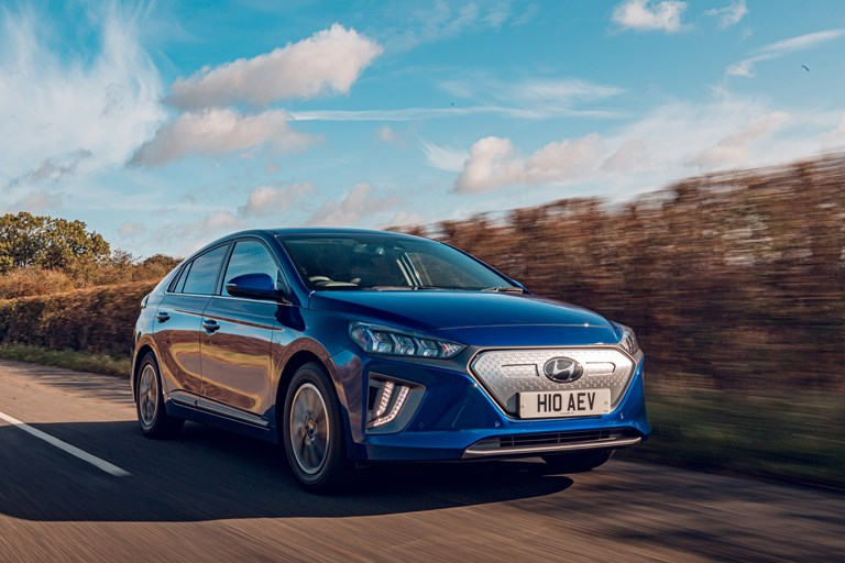 Hyundai Reveals Top 10 Myths About Electric Cars