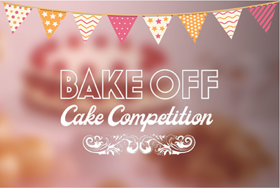 Renault Bake Off Competition