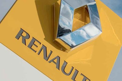 Holden Renault Awarded UK Dealer of Excellence