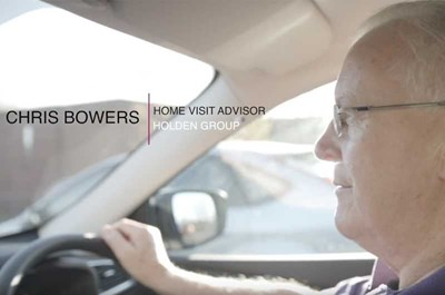 Check out our New Home Test Drive video