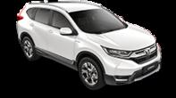 Honda CRV Hybrid