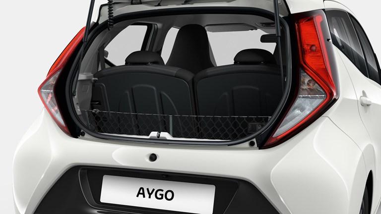New AYGO