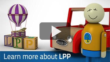Learn More About LP Finance