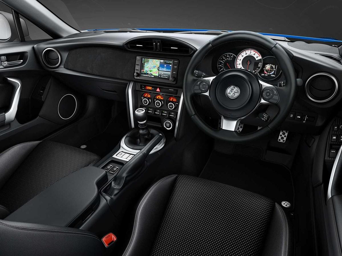NEW GT86