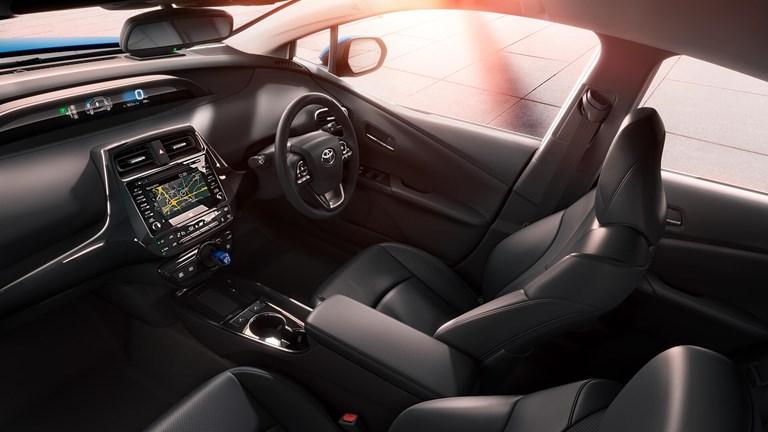 NEW Prius
