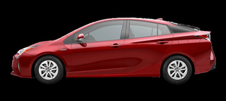 Toyota Prius Plug-in Motability Offer