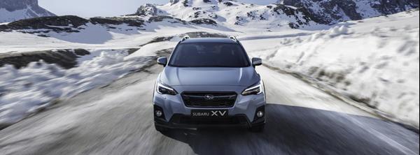 Subaru XV 2.0i SE Lineartronic