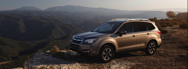 Subaru Forester 2.0i XE Offer