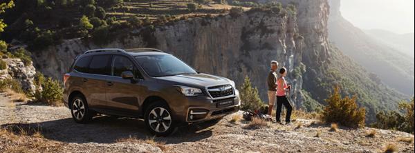 Subaru Forester 2.0i XE Premium Offer