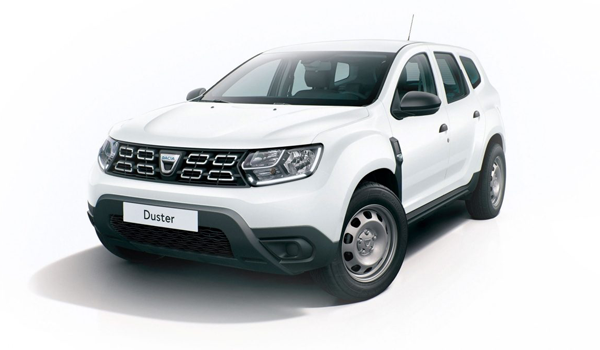 All-New Duster