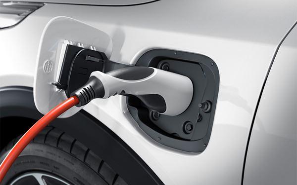 All-New XCeed Plug-In Hybrid