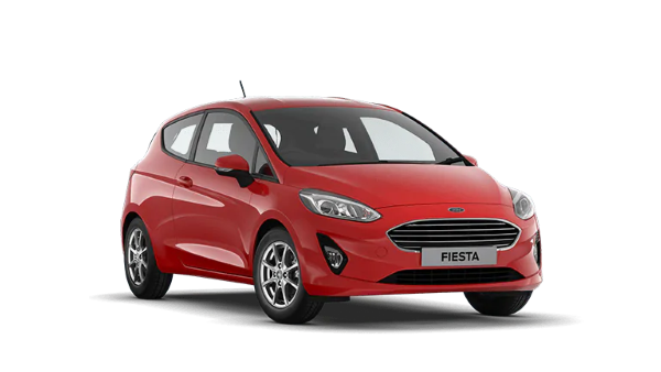 Ford All-New Ford Fiesta