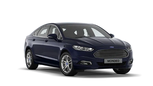 Ford New Ford Mondeo