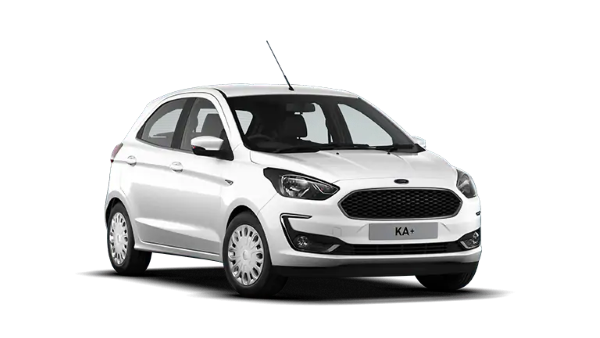 Ford New Ford KA+