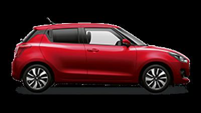 Suzuki Swift Hatchback 1.0 Boosterjet SHVS SZ5 5dr