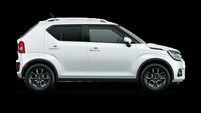 Suzuki Ignis Hatchback 1.2 Dualjet SZ-T 5dr
