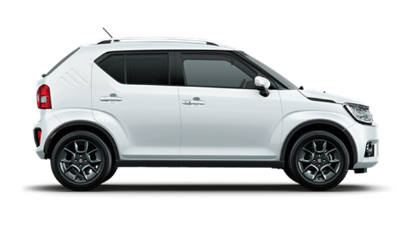 Suzuki Suzuki Ignis